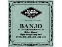 black diamond banjo