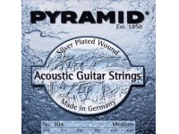 Pyramid Acoustic Gitar