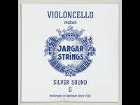 Jargar Silver Sound